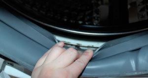 Как очистить стиральную машину от накопившихся в ней грязи и накипи