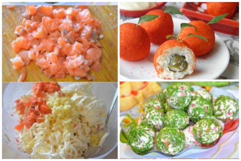 Рецепты красиво и быстро
