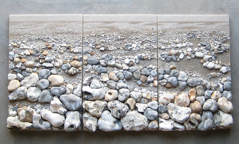 Декоративные изделия из камней своими руками