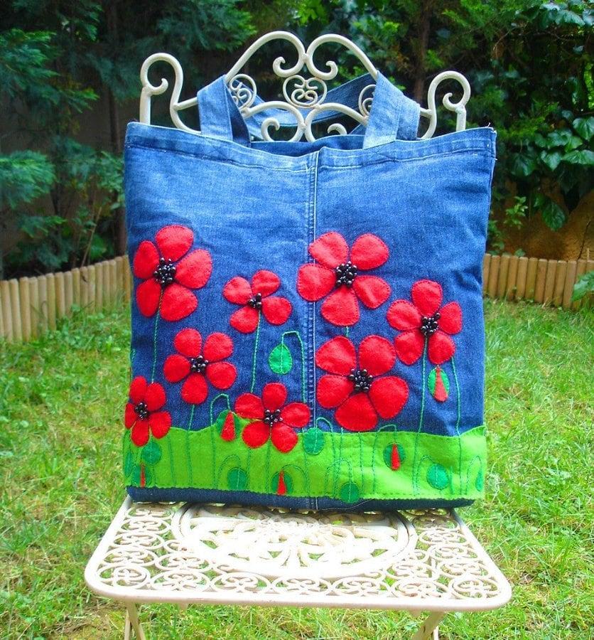 c5e631139173 Ваша красивая летняя сумка: несложные идеи для рукодельниц
