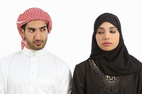 развод по инициативе жены у мусульман видишь ли