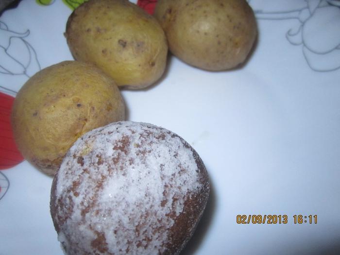 Картофель фрайт польза и вред