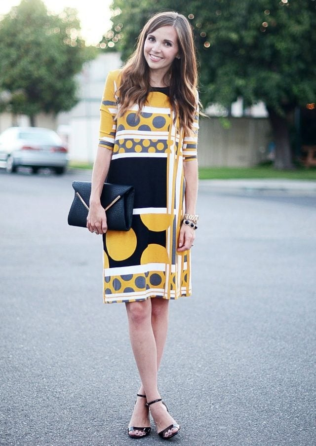 6226518202e Как сшить модные платья для летнего сезона - 6 вариантов с фото