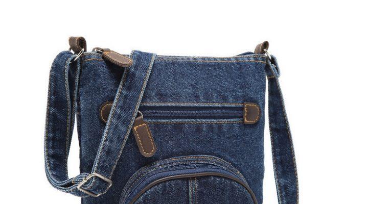 524b5dc55612 Здесь на помощь приходит совет – сшить джинсовую сумку. Мы уже делились  вдохновляющими идеями в первой части. Здесь вас ждет просто море новых идей!