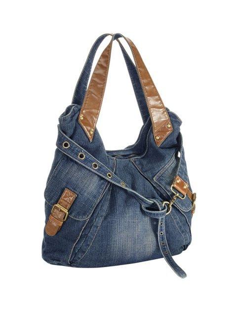 2fe0ce222782 Джинсовые сумочки своими руками! Идеи для вдохновения (Часть 2)