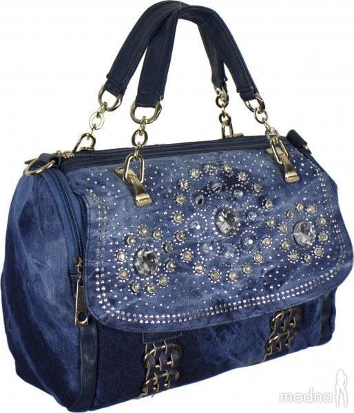 192257e72bf5 Джинсовые сумки – актуальный тренд уже многие десятилетия. Выглядит стильно  и креативно. Можно подобрать сумки любого фасона и размера, сделав  аксессуар ...