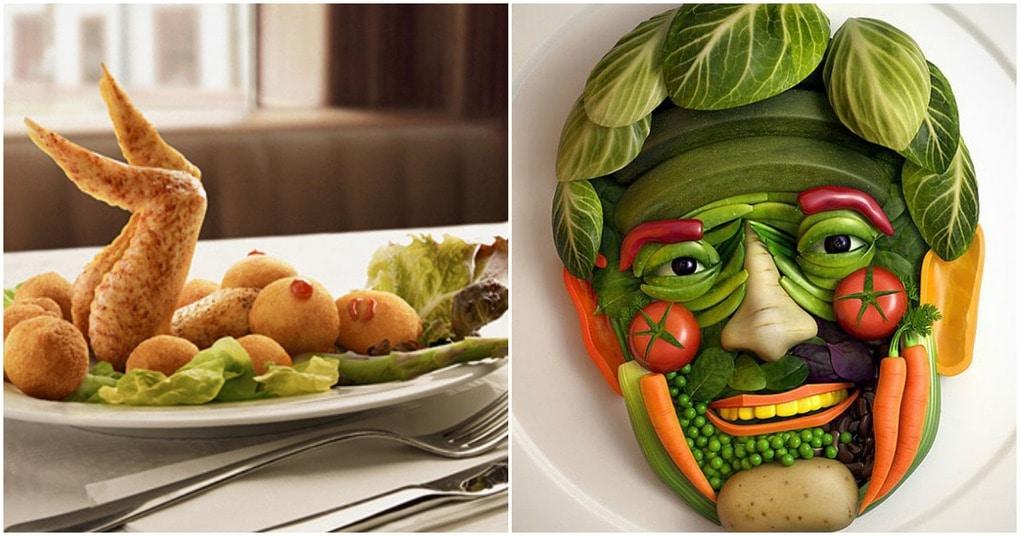 него картинки еды на конкурс теорию применяют всех