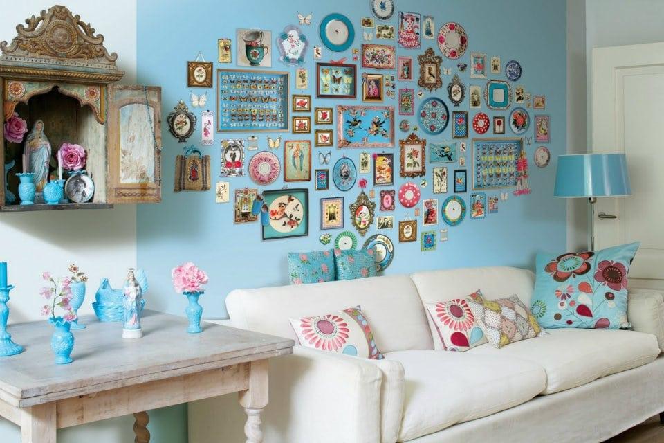 Идеи для интерьера квартиры своими руками