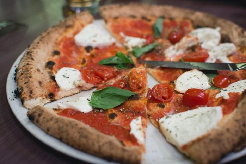 Итальянская выпечка из слоеного теста рецепт