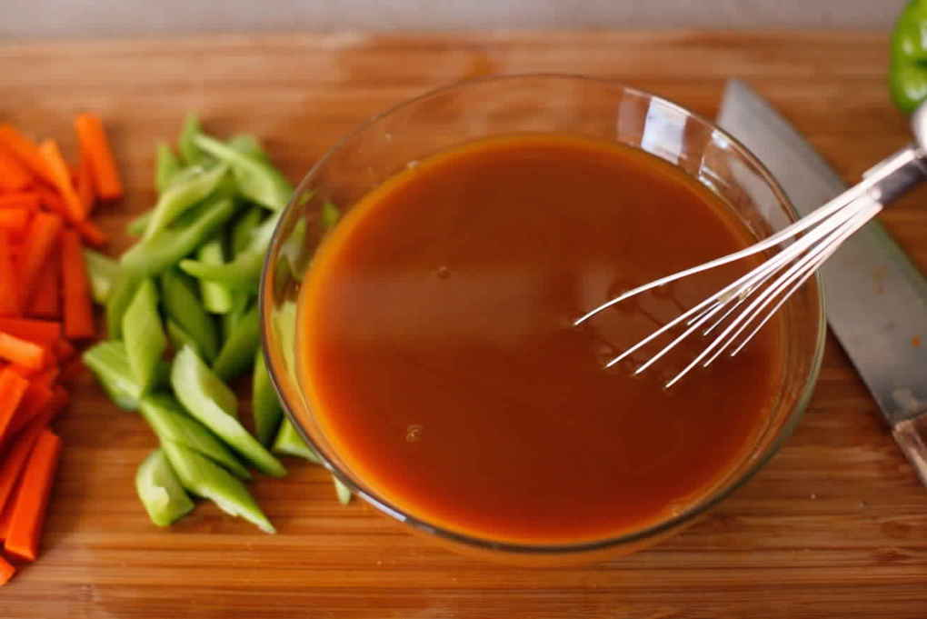 Кисло сладкие соусы рецепты
