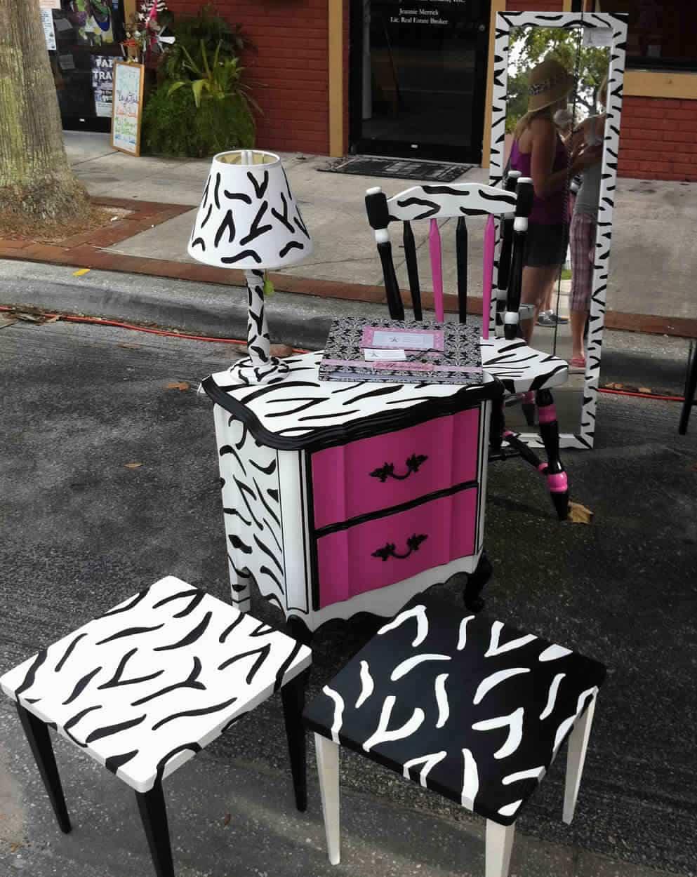 Handmade своими руками мебель