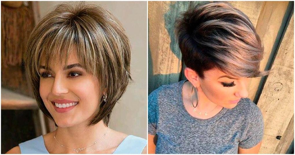 Прически с помощью губки для волос фото