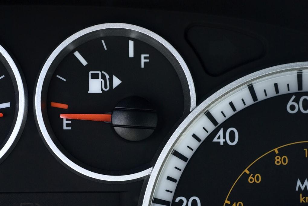 Уменьшить расход топлива автомобиля своими руками