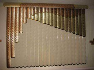 Как почистить вертикальные жалюзи в домашних условиях