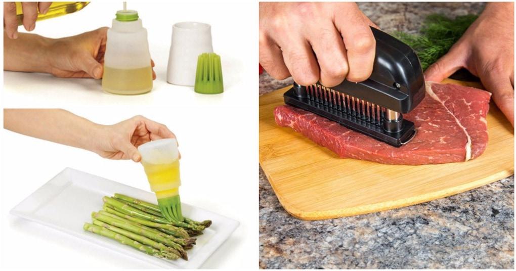 Гаджеты для кухни своими руками 153