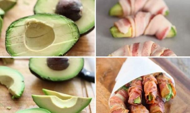 что можно приготовить с авокадо