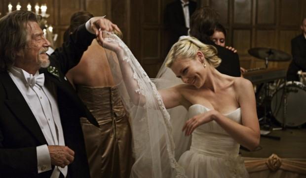 свадебное платье из фильма меланхолия