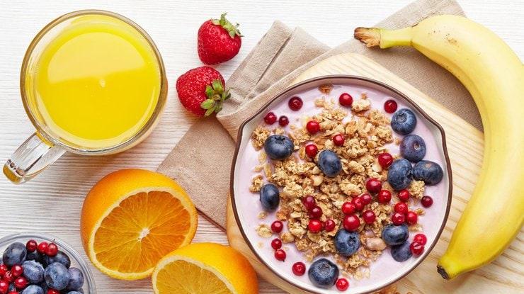 Полезные привычки, которые помогут сбросить вес