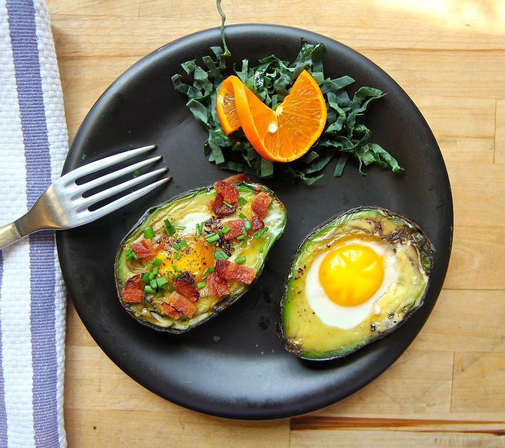 рецепты яичницы на завтрак с фото этот праздничный