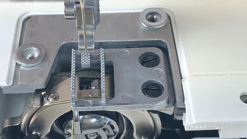 Не поднимается транспортер на швейной машинке цепной транспортер роликовые