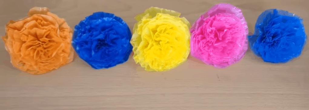 Необычное применение одноразовых пакетов — проще точно не бывает