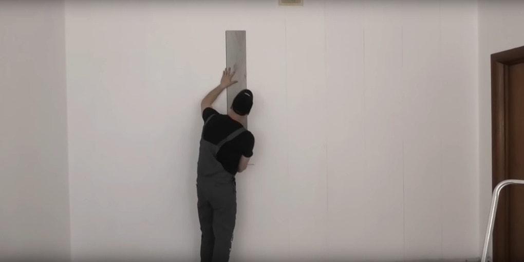 Необычная объемная стена: оригинальная идея для ремонта