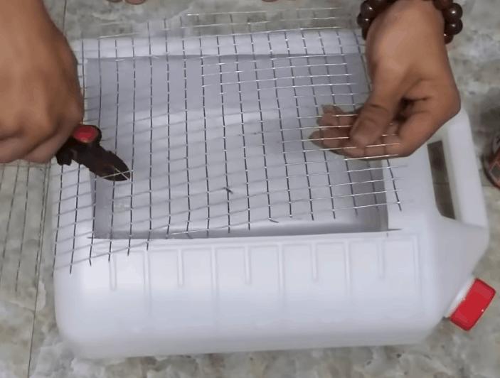 Простой и гуманный способ избавиться от грызунов в доме