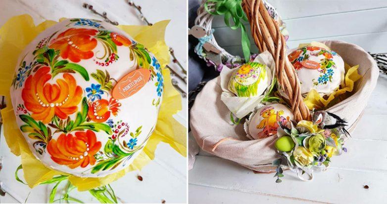 Красота на Пасхальном столе: отличные идеи для оформления праздничной выпечки