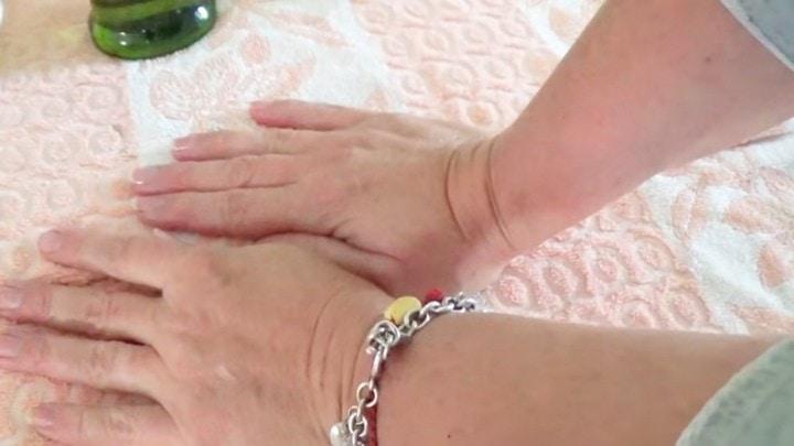 SOS-комплекс для кожи рук. Делайте это хотя бы раз в месяц