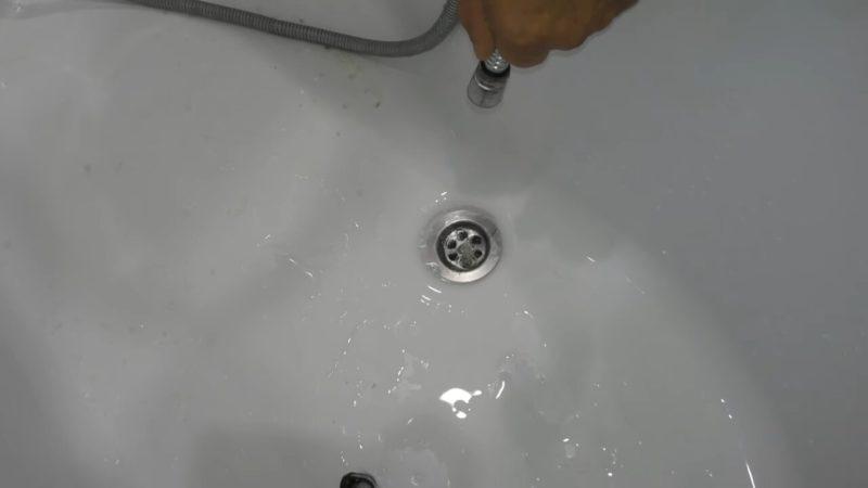 Дідів метод із Радяньскіх часів, як швидко прочистити засмічення