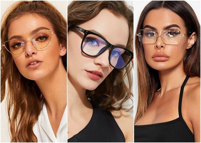 Простые советы, как выбрать идеальные очки по форме лица