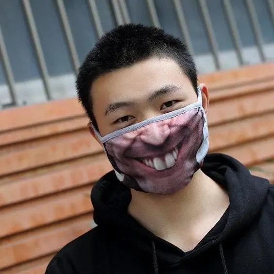 Маски от коронавируса вышли на новый уровень, мода 2021
