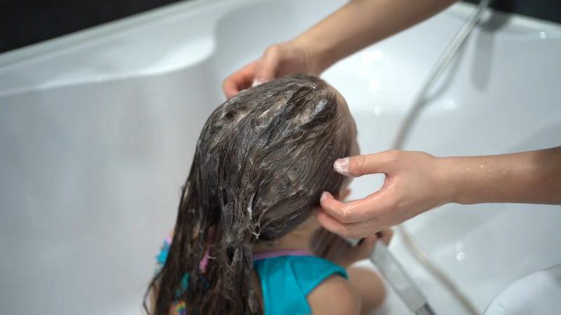 Как правильно мыть волосы, чтобы они были как из салона