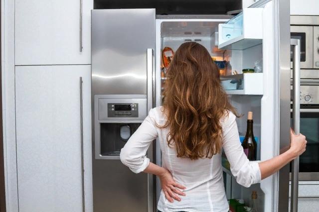 Холодильник сильно намерзает. Простые и работающие способы для исправления ситуации