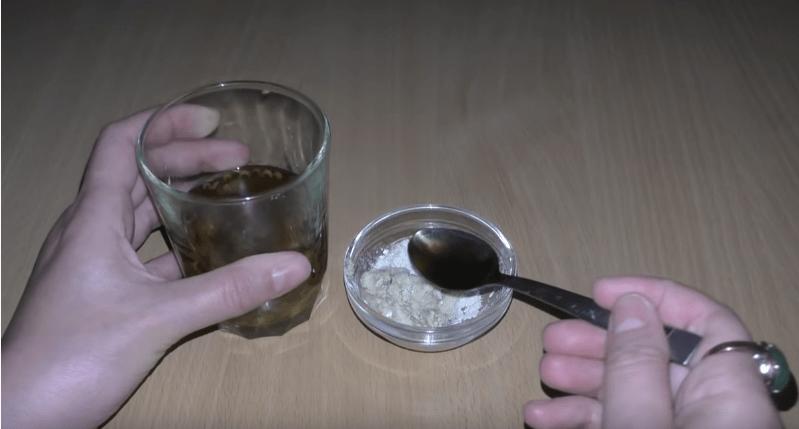Маска с эффектом «фотошопа»: простой рецепт с потрясающим результатом
